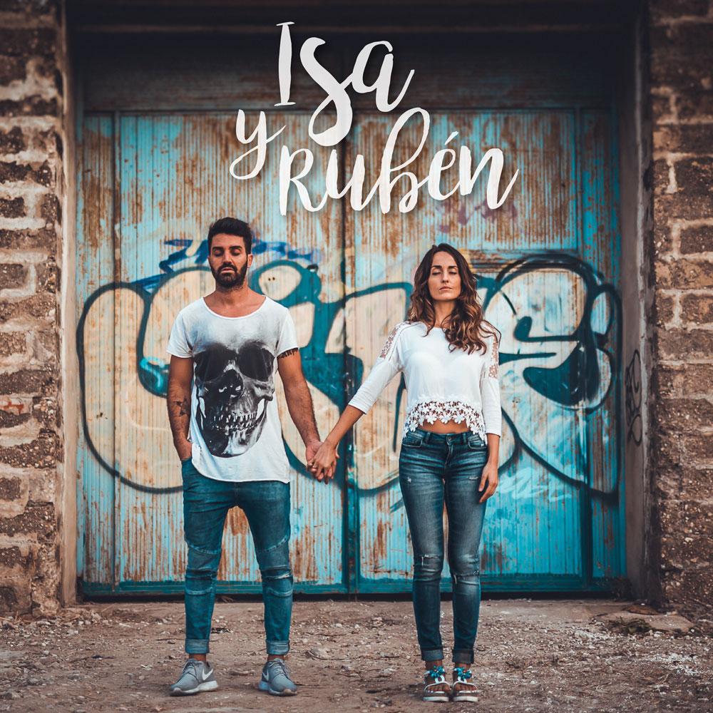 Isa + Rubén